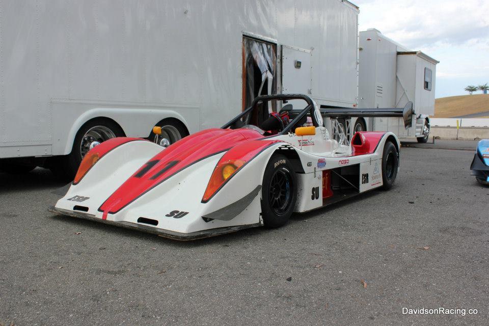 Davidson Racing Norma
