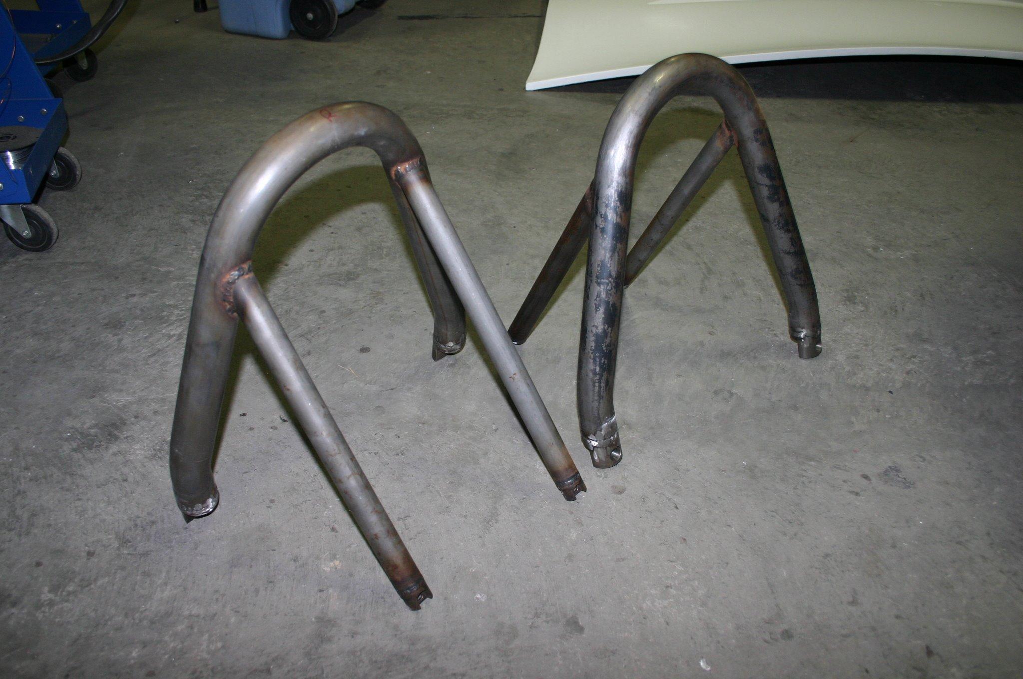 roll hoops